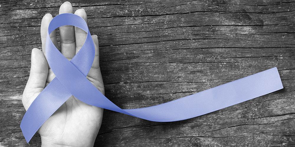 eating disorder awareness ribbon