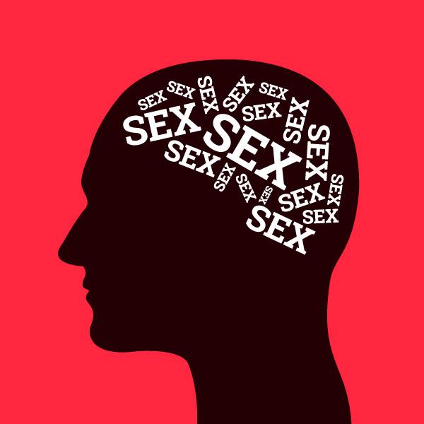 the mind of a sex addict